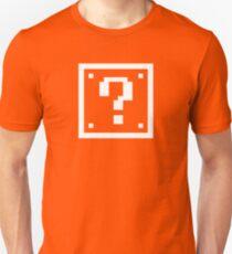 Question Mark Block T-Shirt