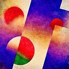 Christmas Abstract No.23 by Rasendyll