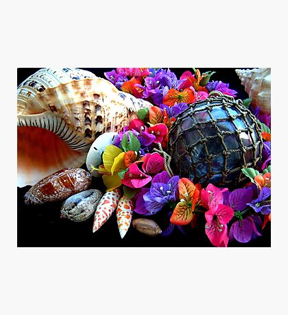 Memories from Maui Photographic Print