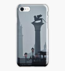 Leone Alato di San Marco iPhone Case/Skin