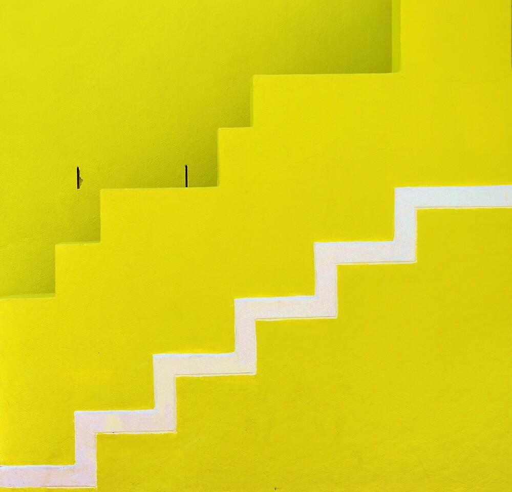 Lemon squares by Erika Gouws