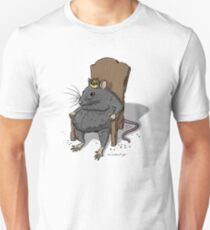 Rat King Unisex T-Shirt
