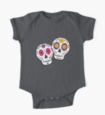 Sunshine Sugar Skulls Kids Clothes