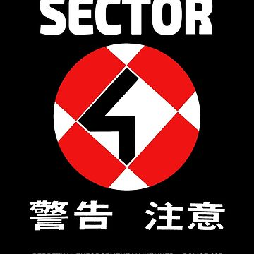 Sector 4 by theycutthepower