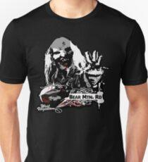 Falscher Zug Slim Fit T-Shirt