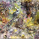 Yin Yang by Davol White