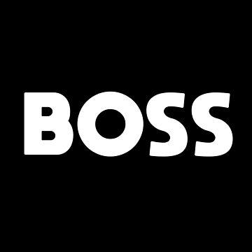 BOSS by corbrand