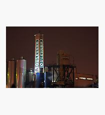 Boulevard Brewing Company Kansas City, Missouri Photographic Print