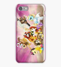 My Little Pony X-Women iPhone Case/Skin