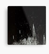 WDVMM - 0490 - Palisades Five A Metal Print