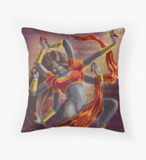 Parvati Throw Pillow