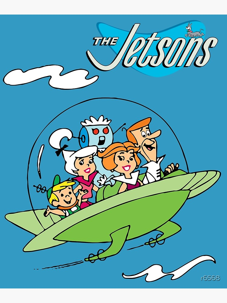 The Jetsons by r6568