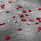 Romantic petals  by Seller2018KF