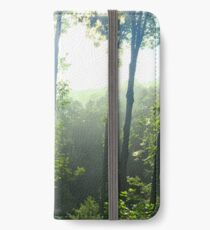Bright Morning iPhone Wallet/Case/Skin