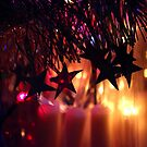Christmas is coming by John Dalkin