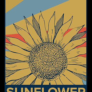 Sunflower seeds by GeschenkIdee