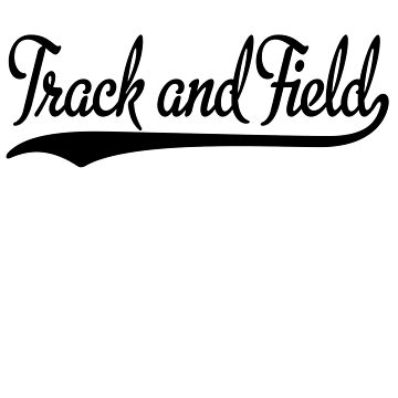 Track and field by Vectorqueen