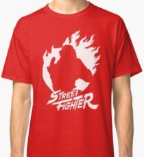 Ken Street Fighter T-shirt classique