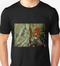 Snow In The Rainforest Unisex T-Shirt