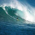 Waimea Bay Hawaii by kevin smith  skystudiohawaii