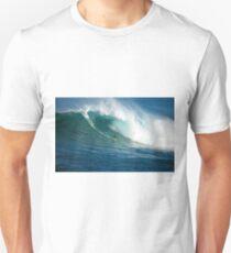 Waimea Bay Hawaii Unisex T-Shirt