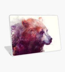 Bear // Calm Laptop Skin