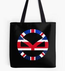Kingsman Tote Bag