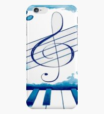Música total iPhone 6s Case
