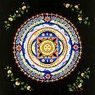 Celestial Lullaby by Julie Ann Accornero
