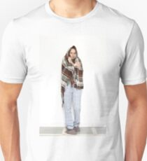 to Cindy Sherman Unisex T-Shirt