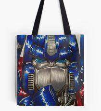 G1 Optimus  Tote Bag