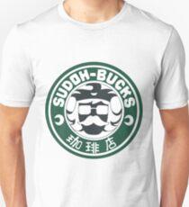 Sudoh Bucks T-Shirt