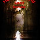 Have A Biting Good Birthday by GothCardz