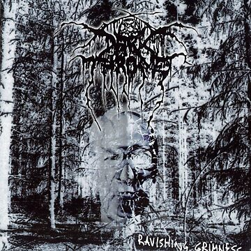 Ravishing Grimness de Darkthrone de themadhorse