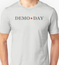 Demo Day Shirt - Hashtag Demoday House Fixer Flipper Tshirt Unisex T-Shirt