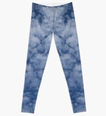 Altocumulus Abstract 2 Leggings