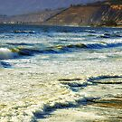 Scenes from Cali IV by PJS15204