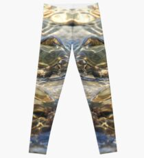 Ebbing Tide 1 Leggings