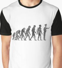 Police Sheriff Cop Graphic T-Shirt