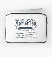 MoriarTea 2014 Edition Laptop Sleeve