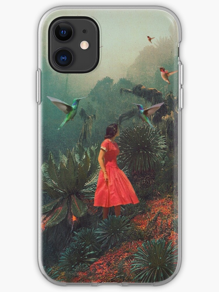 Rain iPhone 11 case