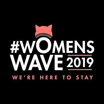 Women's Wave 2019 March Shirt by BootsBoots