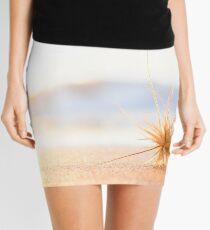 """Blow In"" Mini Skirt"