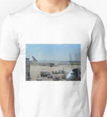 Air France Boeing 777 Unisex T-Shirt