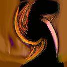 shadows.... early man mammoth dreams by banrai