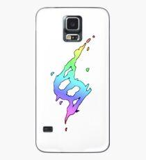 Mega Evolution Case/Skin for Samsung Galaxy