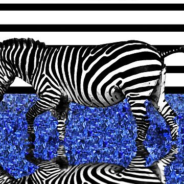 Zebra by branpurn