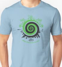 Which Planet Are You On? Unisex T-Shirt