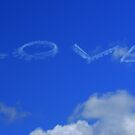 Love by K Gilks