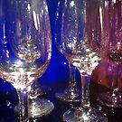 Glass Supernovae by branpurn
